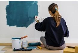 Pinturas plásticas, ¿Qué son? ¿ Cómo elegirla?